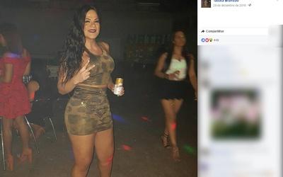 Vítima foi encontrada morta caída de bruços na rua,