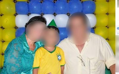Avó é investigada por suspeita de dar creme de avelã com veneno para o neto na Páscoa